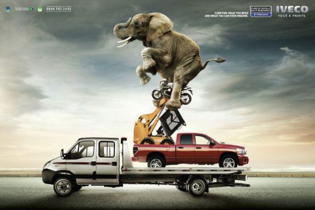 photo manipulations in advertising make something mondays if