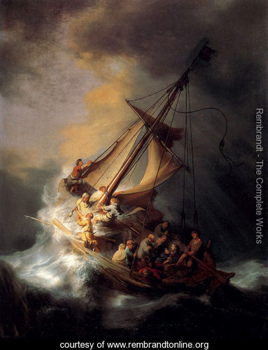 Christ-In-The-Storm