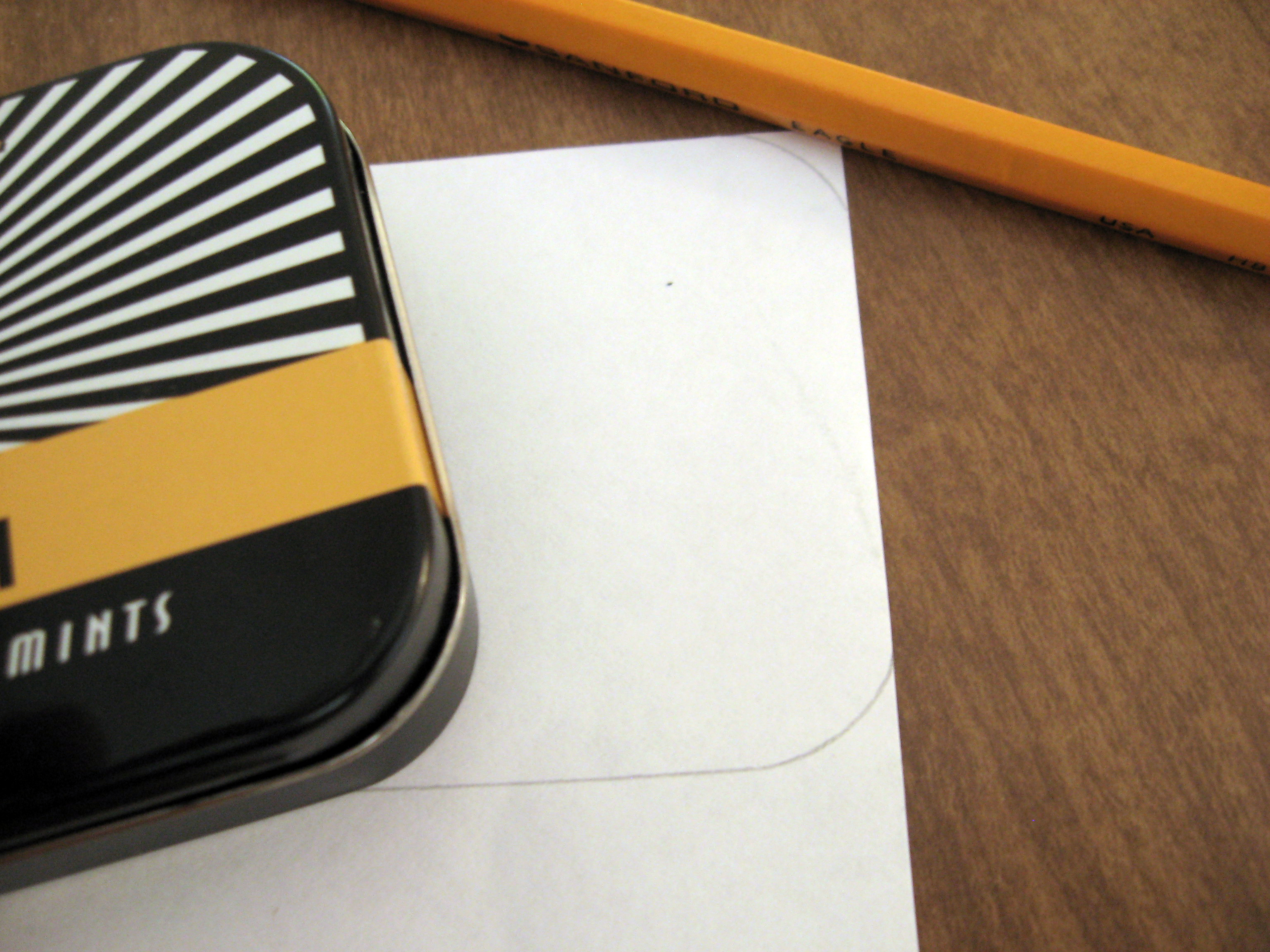 DIY Business Card Holder | Make Something Mondays!