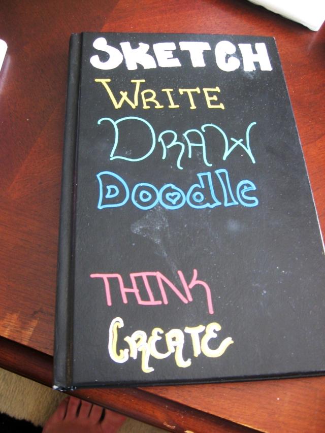 sketchbook-dooding
