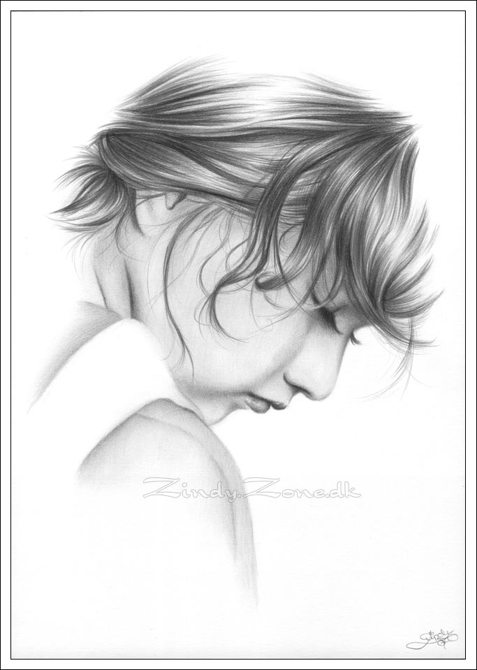 Gallery For gt Simple Sad Drawings