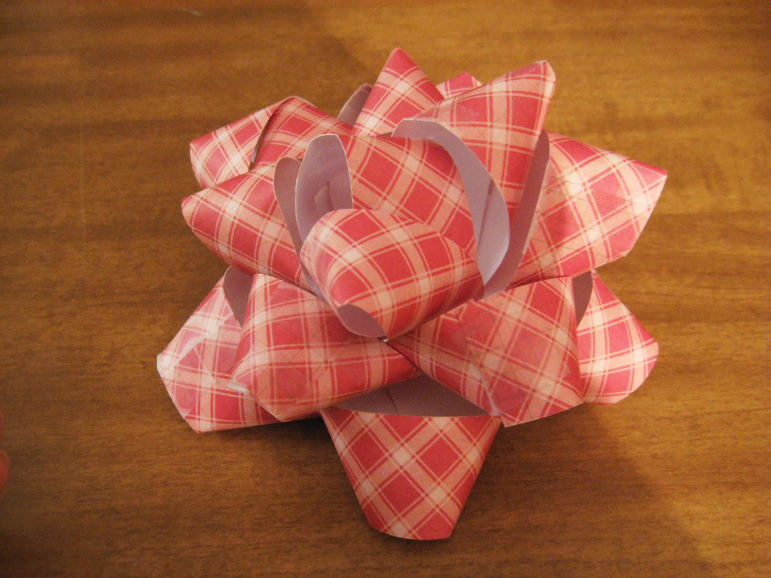 Diy christmas gift bow ideas