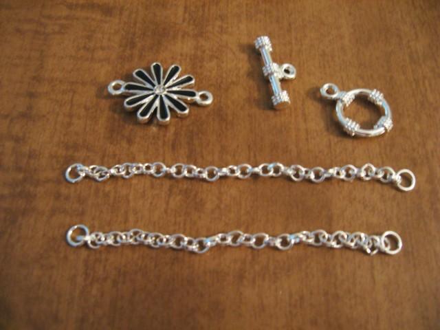 DIY bracelet materials