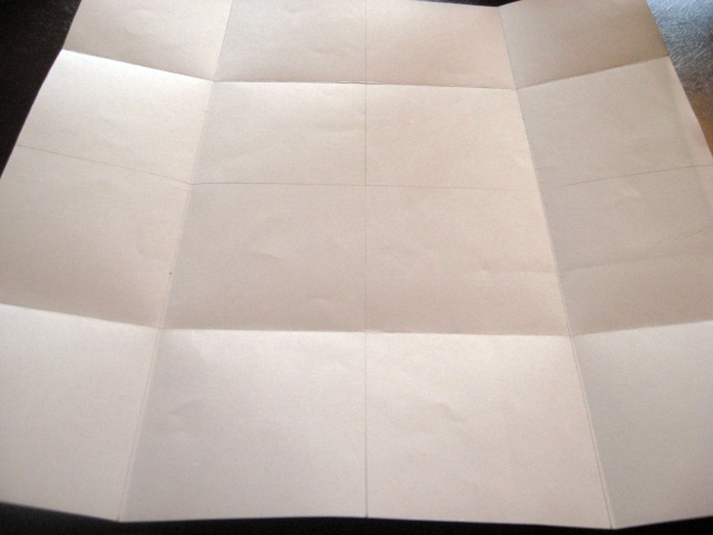 paper layout