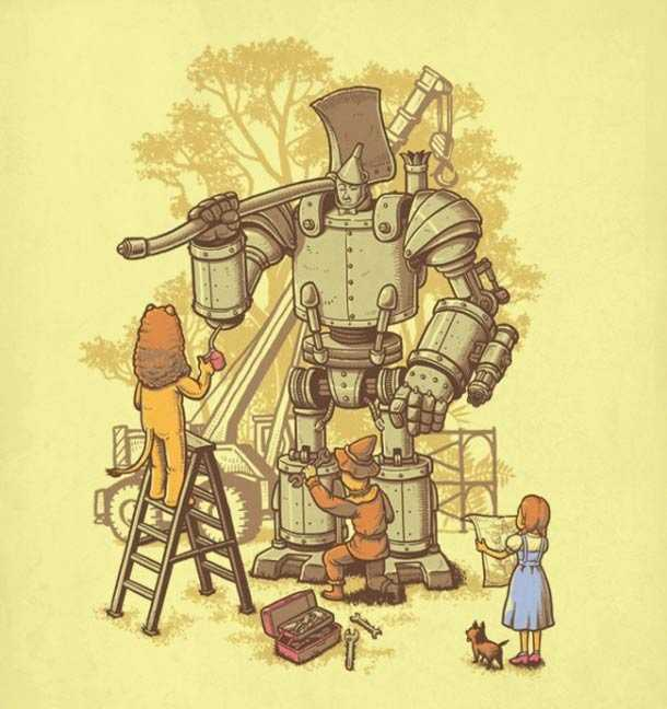 tin-man-drawing