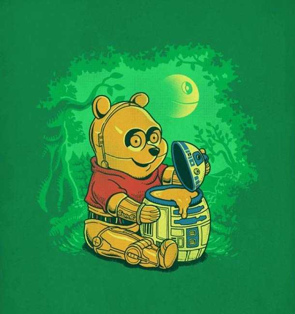 winnie-the-pooh-robot
