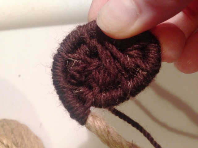 yarn basket continuation