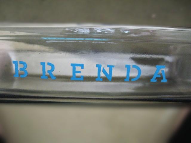 senciled glass
