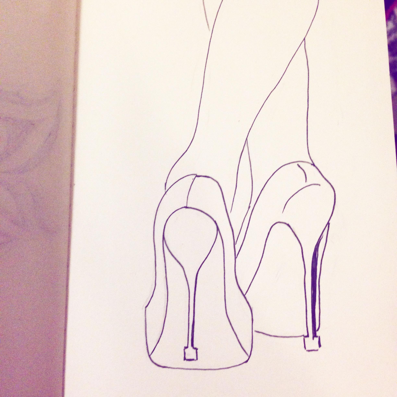 drawing  Make Something Mondays