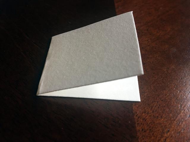 How to make homemade bookmarks